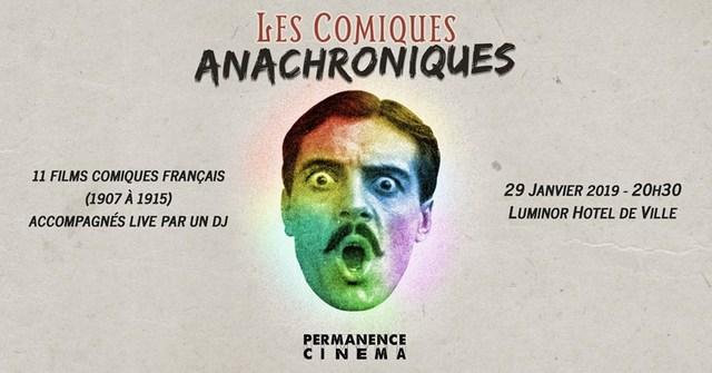 Historique de votre cinéma | Cinéma Paris - Luminor Hôtel de