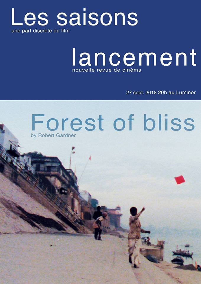 Photo du film Forest of Bliss