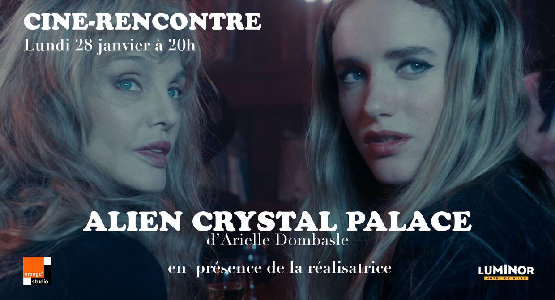 Photo du film Alien Crystal Palace