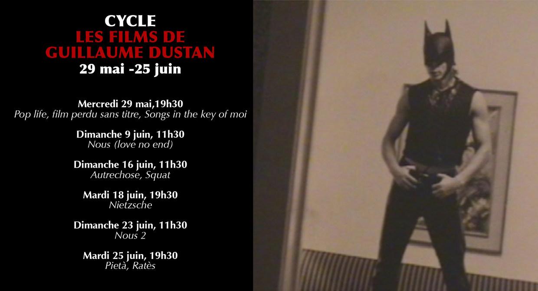 Photo du film CYCLE DUSTAN - Autrechose