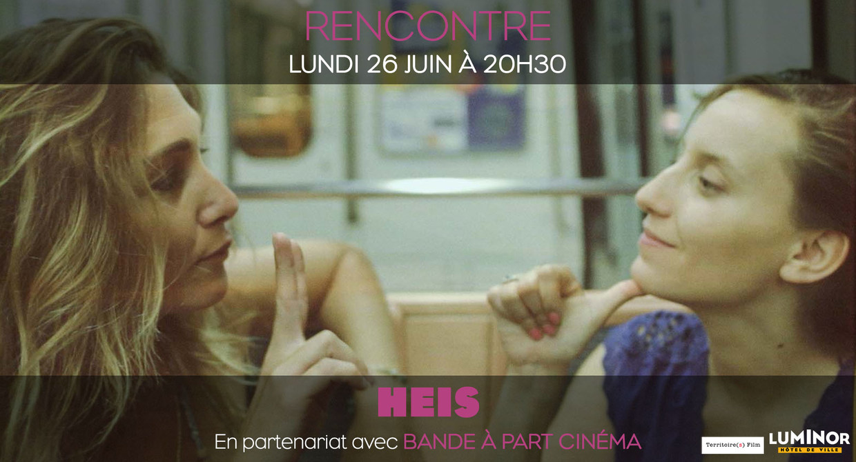 Photo du film Heis (Chroniques)