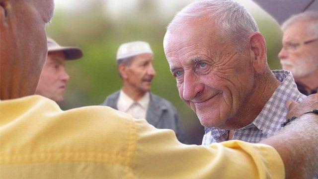Photo du film Retour en Algérie