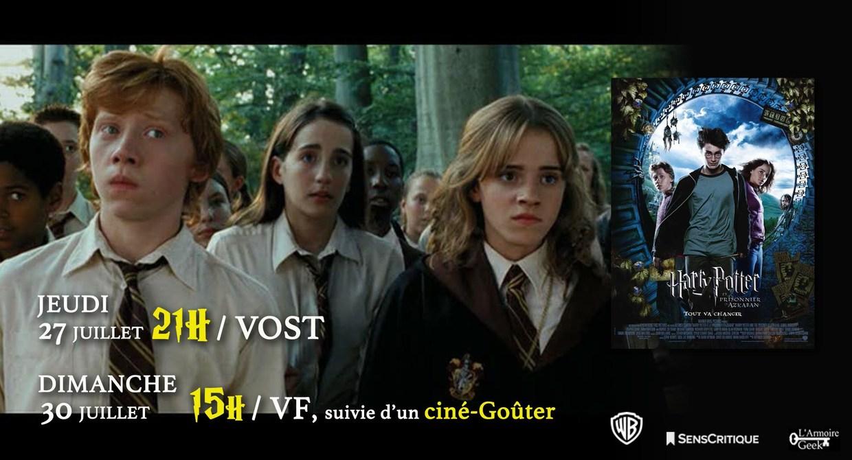 Photo du film Harry Potter et le Prisonnier d'Azkaban