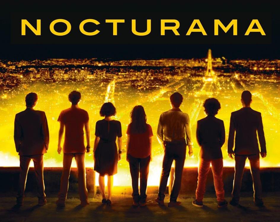 Photo du film Nocturama