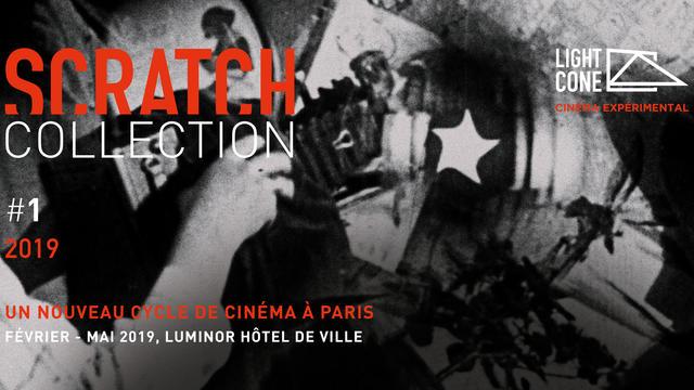 """Photo du film Scratch Collection - """"Le cadre est un cache"""""""